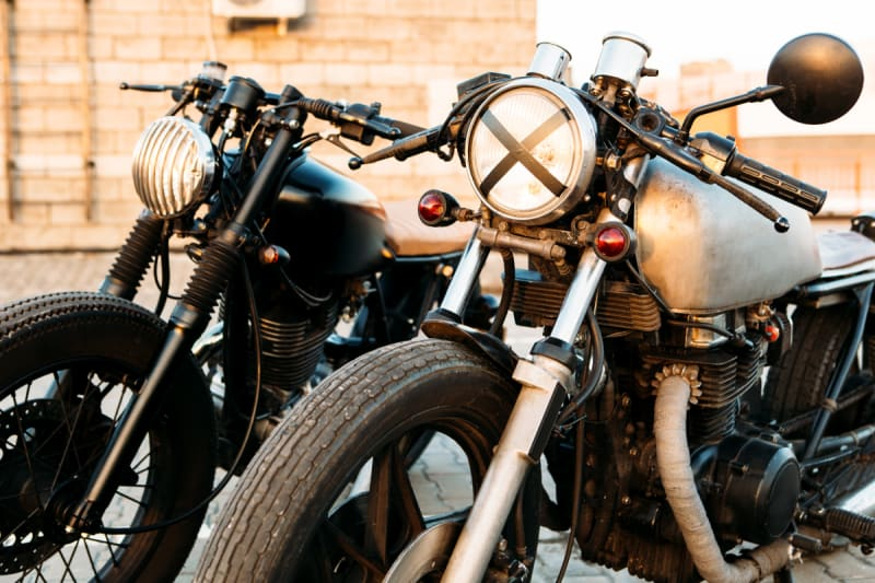 How Much Does Classic Motorcycle Insurance Cost