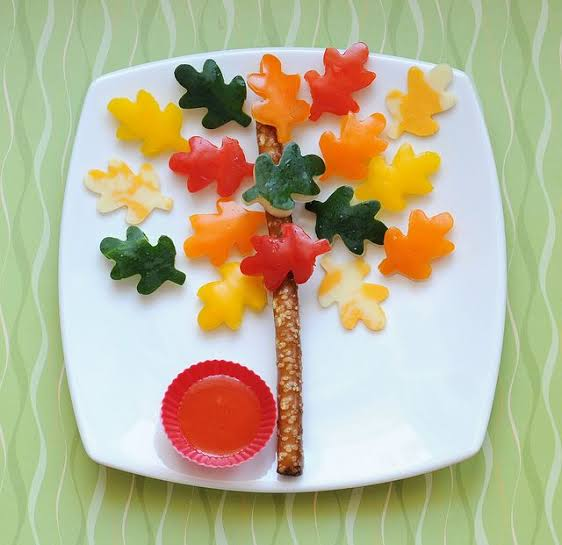 The Best 3 Healthy Fall-Inspired Snacks That Are Great For Kids In Gold Castle Australia 2020