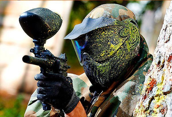The Top Best 5 Health Benefits of Playing Paintball In Perth Australia 2020